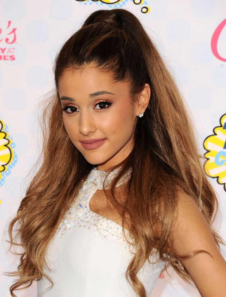 Ariana Grande – 2014 Teen Choice Awards -15