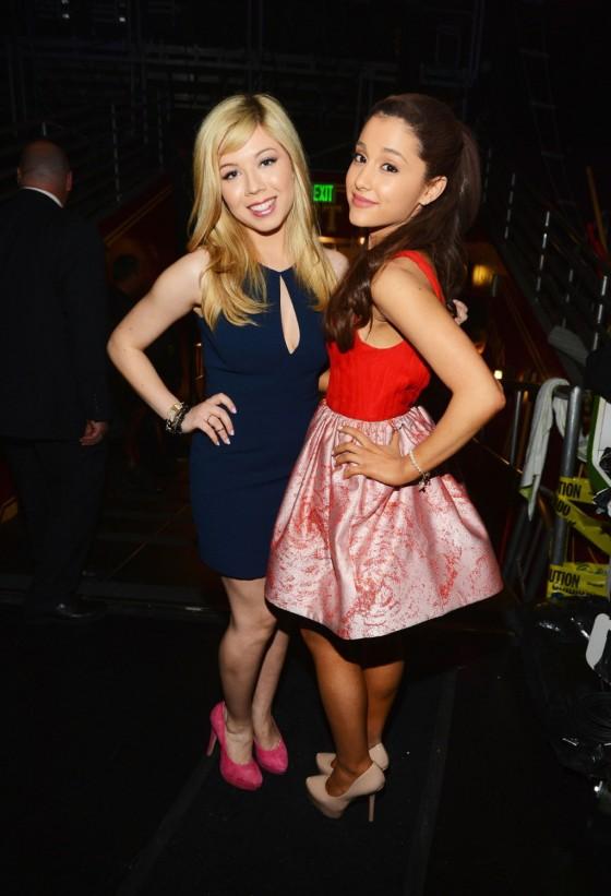 Ariana Grande – 2013 Kids Choice Awards -06