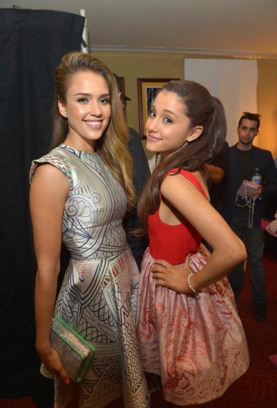 Ariana Grande – 2013 Kids Choice Awards -18