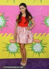 Ariana Grande - 2013 Kids Choice Awards -41