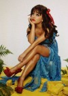 Ariana Grande - Looking Hot as Dorothy in New Photoshoot-01