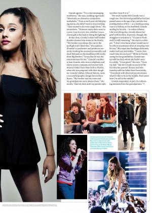 Ariana Grande: Billboard Magazine 2014 -02