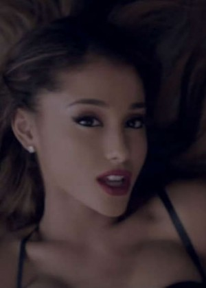 Ariana Grande: Love Me Harder Music Video and Screencaps -02