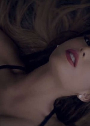 Ariana Grande: Love Me Harder Music Video and Screencaps -04