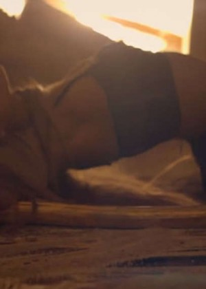 Ariana Grande: Love Me Harder Music Video and Screencaps -08