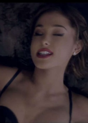 Ariana Grande: Love Me Harder Music Video and Screencaps -09