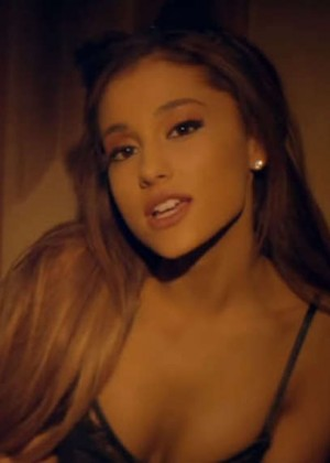 Ariana Grande: Love Me Harder Music Video and Screencaps -17