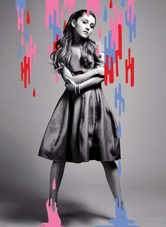 Ariana Grande: Notion Magazine -03
