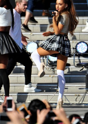 Ariana Grande: Promoting My Everything in Tokyo -05