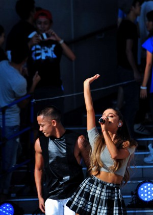 Ariana Grande: Promoting My Everything in Tokyo -08