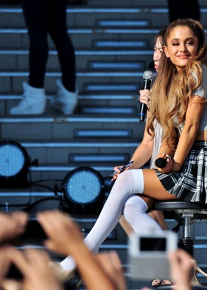 Ariana Grande: Promoting My Everything in Tokyo -15