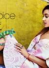 Ariana Grande: Teen Vogue Magazine -01
