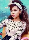 Ariana Grande: Teen Vogue Magazine -03