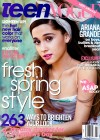 Ariana Grande: Teen Vogue Magazine -06