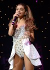 Ariana Grande: Wild Jam in San Jose -01