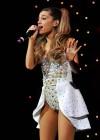 Ariana Grande: Wild Jam in San Jose -02