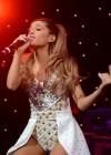 Ariana Grande: Wild Jam in San Jose -03