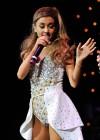 Ariana Grande: Wild Jam in San Jose -04