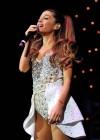 Ariana Grande: Wild Jam in San Jose -05