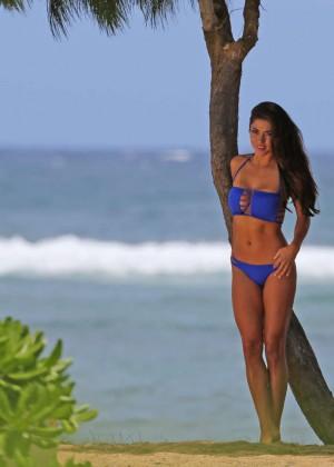 Arianny Celeste: Bikini Photoshoot 2014 -01