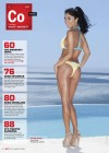Arianny Celeste in bikini for UFC 360 Magazine 2013 -28