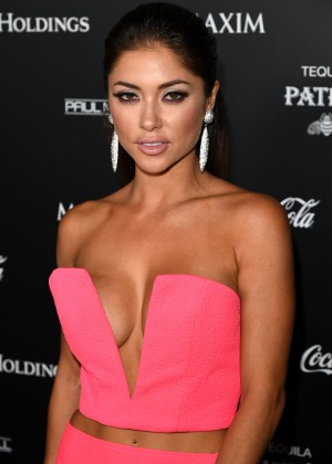 Arianny Celeste: Maxim Hot 100 Women Of 2014 -02