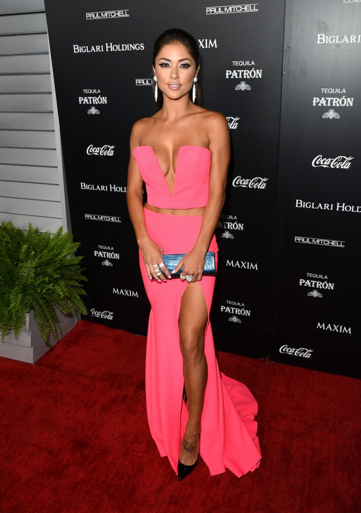 Arianny Celeste: Maxim Hot 100 Women Of 2014 -03