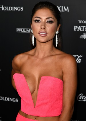 Arianny Celeste: Maxim Hot 100 Women Of 2014 -04