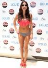 Arianny Celeste in bikini at UFC Fight Week 2013-04