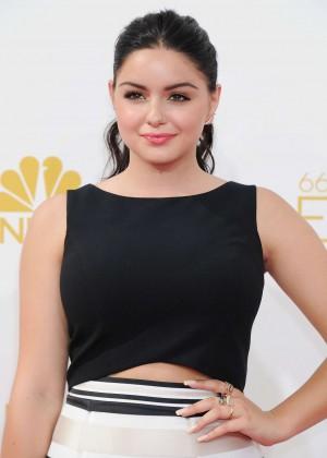 Ariel Winter - 66th annual Primetime Emmy Awards in LA