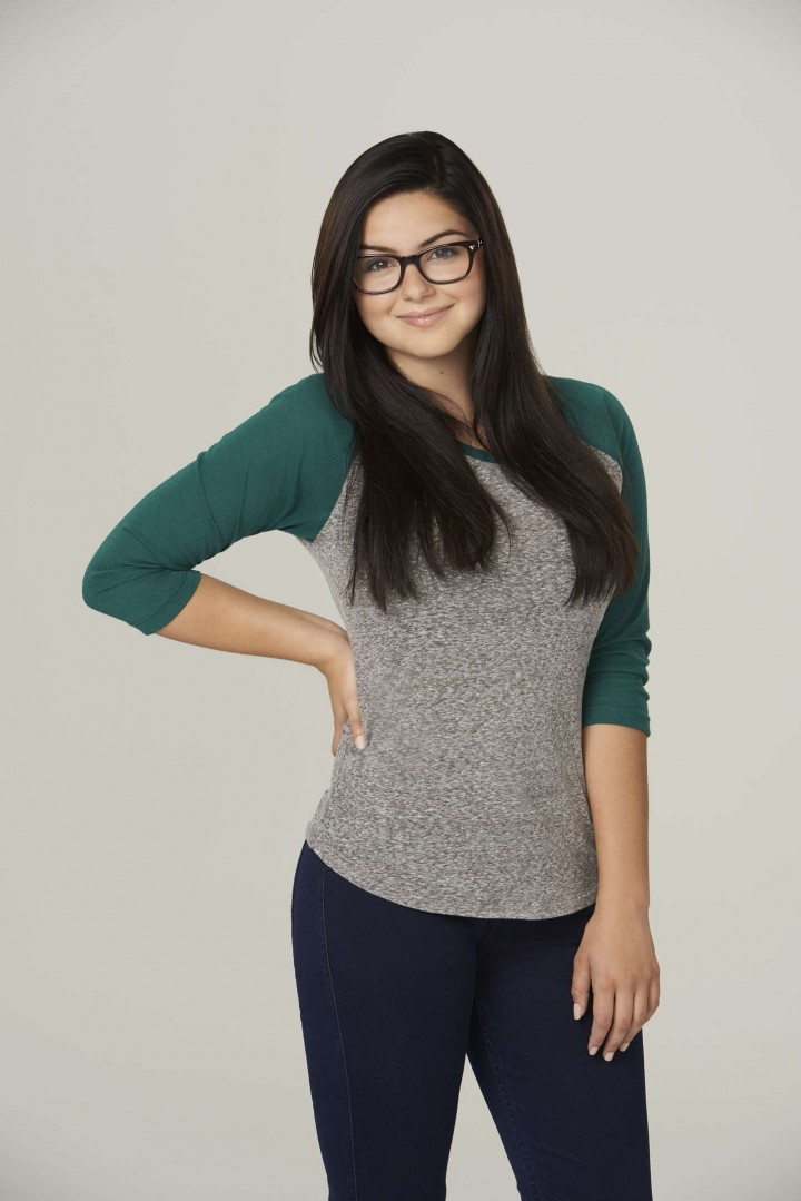 Ariel Winter – Modern Family Season 6 Promos