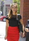 Arielle Kebbel out in Beverly Hills -04