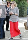 Ashely Benson Out for Lunch With Family in Toluca Lake-14