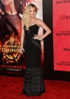 Ashlee Simpson - The Hunger Games: Catching Fire Hollywood Premiere -01