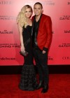 Ashlee Simpson - The Hunger Games: Catching Fire Hollywood Premiere -02