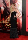 Ashlee Simpson - The Hunger Games: Catching Fire Hollywood Premiere -04