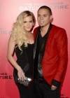 Ashlee Simpson - The Hunger Games: Catching Fire Hollywood Premiere -05