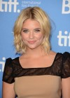 Ashley Benson at Spring Breakers Photocall in Toronto