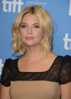 Ashley Benson at Spring Breakers Photocall-02