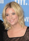 Ashley Benson at Spring Breakers Photocall-07