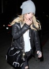 Ashley Benson at the Chateau Marmont -02