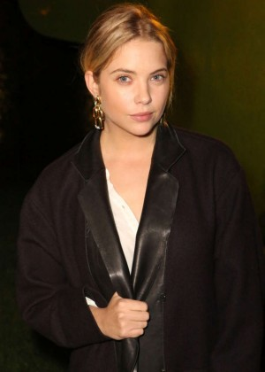 Ashley Benson - David Webb Presents 'The Tool Chest Collection' in Beverly Hills
