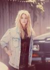 Ashley Benson - Nylon Magazine 2013 -03