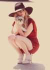 Ashley Benson - Nylon Magazine 2013 -05