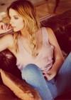 Ashley Benson - Nylon Magazine 2013 -06