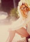 Ashley Benson - Nylon Magazine 2013 -09