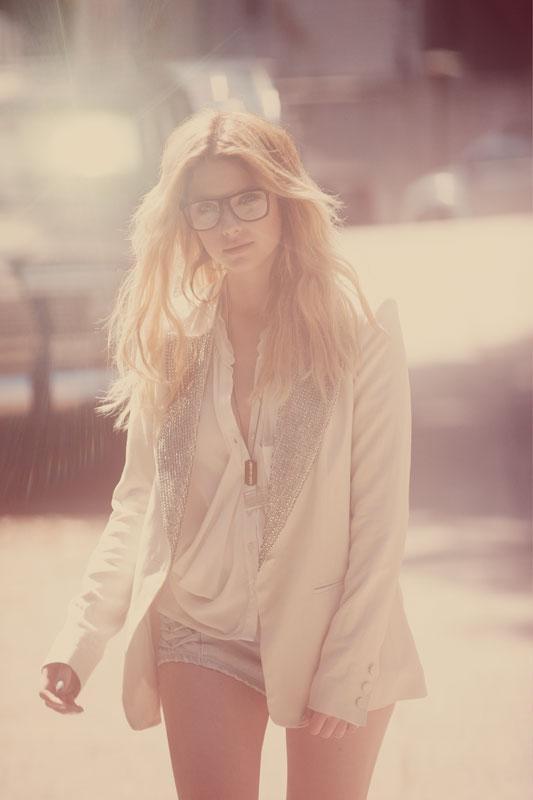 Ashley Benson – Nylon Magazine 2013 -14