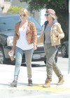 Ashley Benson out in West Hollywood -23