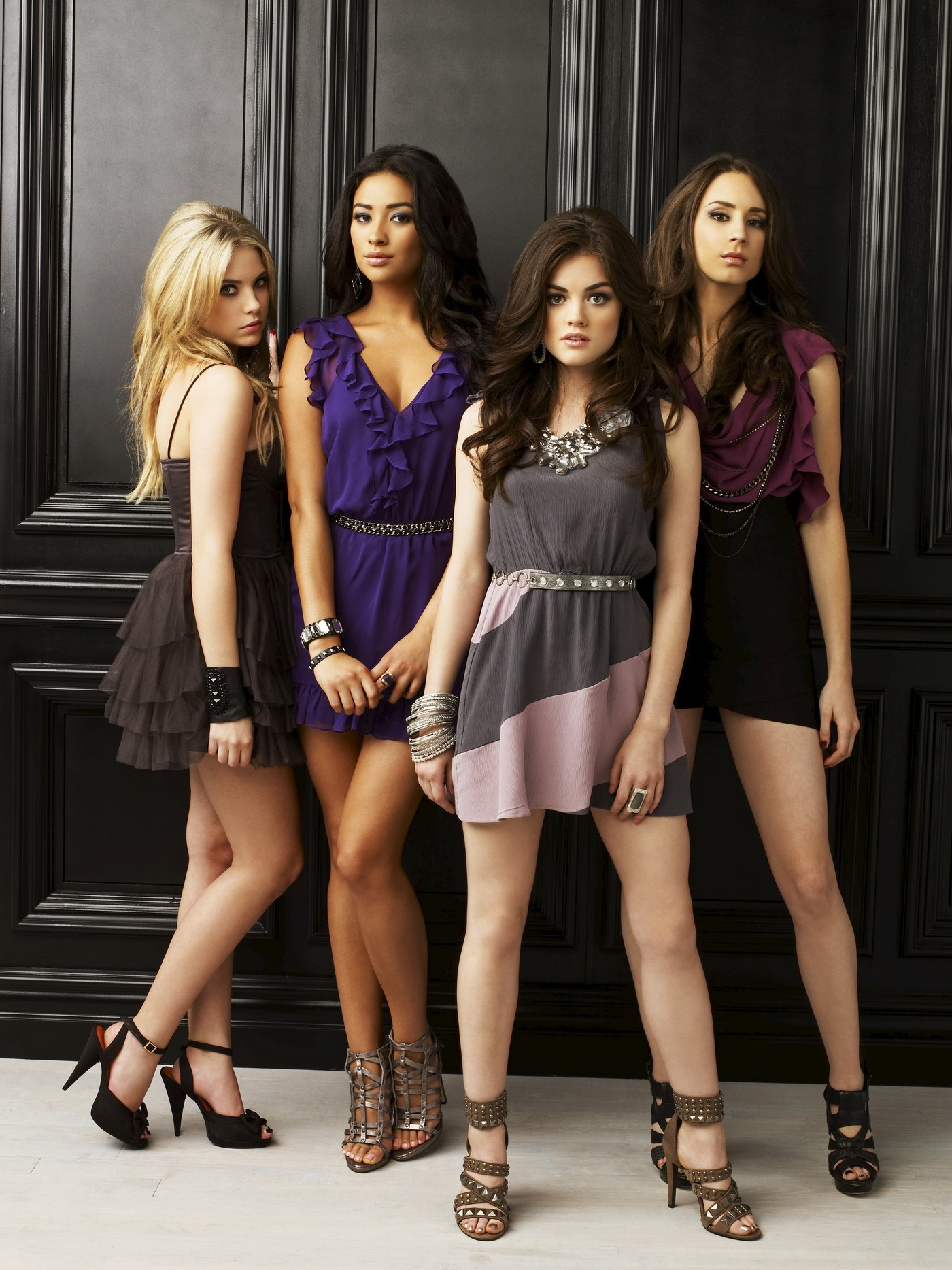 Pretty Little Liars Kinox