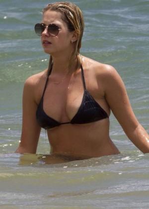 Ashley Benson and Shay Mitchell in Bikini -06